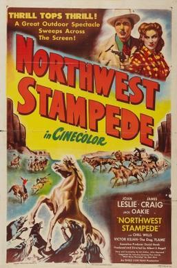 Northwest Stampede Wikipedia