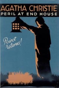 An analysis of the novel peril at end house by agatha christie