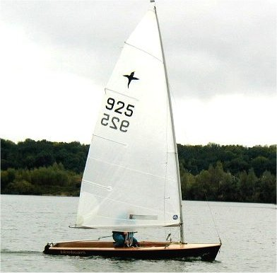 Phantom (sailboat) - Wikipedia