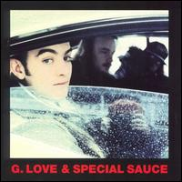 <i>Philadelphonic</i> 1999 studio album by G. Love & Special Sauce