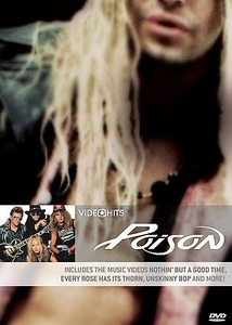 <i>Poison Video Hits</i> 2005 video by Poison