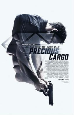 Precious Cargo full movie watch online free (2016)
