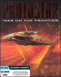 Protostar War on the Frontier cover.jpg