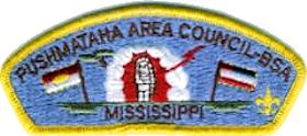 Pushmataha Area Council