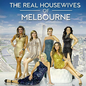<i>The Real Housewives of Melbourne</i> (season 1) Season of television series