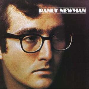 Randy Newman (album)