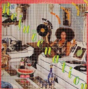 <i>Rejuvenation</i> (The Meters album) 1974 studio album by The Meters