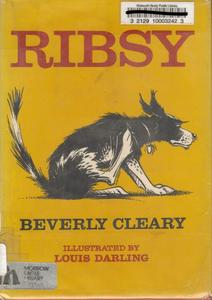 Beverly cleary book report form