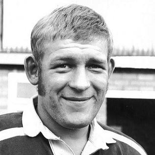 Charlie Stone (rugby league) England international rugby league footballer