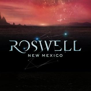 <i>Roswell, New Mexico</i> (TV series) 2019 science fiction drama television series