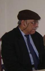 S. M. Razaullah Ansari Physicists