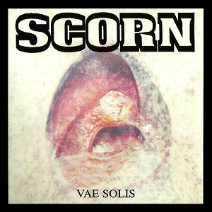 <i>Vae Solis</i> 1992 studio album by Scorn