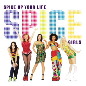 Spice Up Your Life 1997 single by Spice Girls