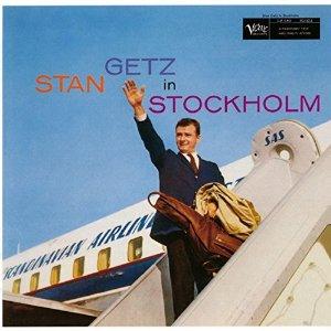 Stan Getz In Stockholm Wikipedia