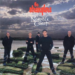 <i>Norfolk Coast</i> (album) 2004 studio album by The Stranglers