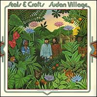 Sudan Village album cover