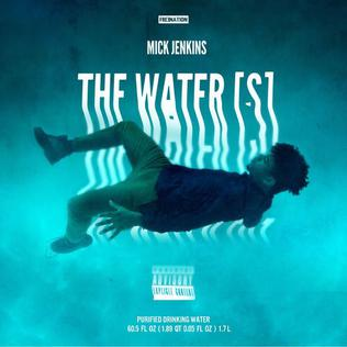 <i>The Waters</i> 2014 mixtape by Mick Jenkins