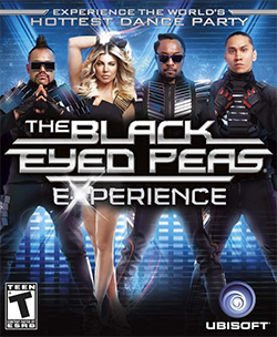 The Black Eyed Peas Experience Coverart.png