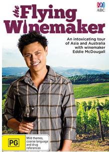 <i>The Flying Winemaker</i>
