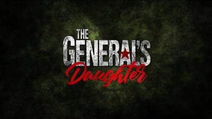 The General's Daughter (TV series) - Wikipedia