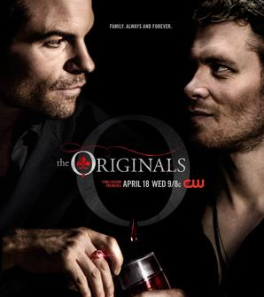 the originals season 5 wikipedia
