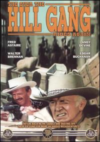 <i>The Over-the-Hill Gang Rides Again</i>