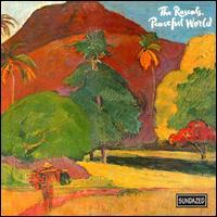 <i>Peaceful World</i> (album) 1971 studio album by The Rascals