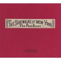 <i>The Sidewalks of New York: Tin Pan Alley</i> 1999 studio album by Uri Caine Ensemble