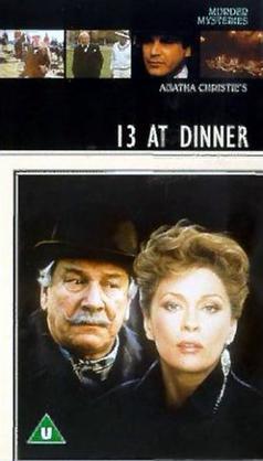 Thirteen at Dinner (film) - Wikipedia