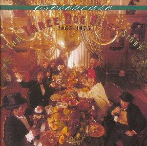 <i>Celebrate: The Three Dog Night Story, 1965–1975</i> 1993 greatest hits album by Three Dog Night