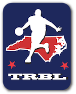 Tobacco Road Basketball League logo.png
