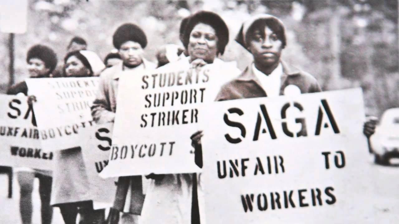UNC Food Worker Strike - Wikipedia