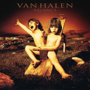 <i>Balance</i> (Van Halen album) 1995 Van Halen album