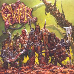 <i>Violence Has Arrived</i> album by Gwar