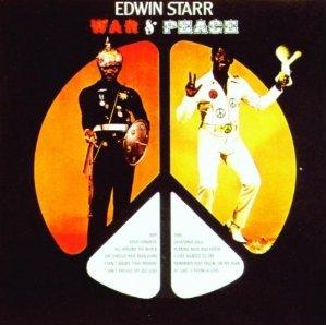 War & Peace (Edwin Starr album) - Wikipedia