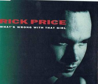 What's Wrong with That Girl - Wikipedia