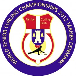 2012 World Senior Curling Championships