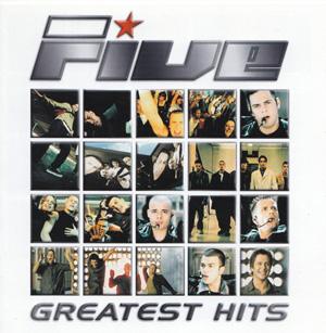 <i>Greatest Hits</i> (Five album) Five album