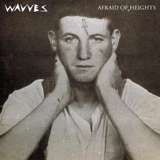 <i>Afraid of Heights</i> (Wavves album) 2013 studio album by Wavves