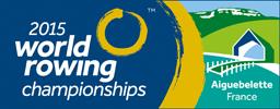 2015 World Rowing Championships rowing regatta
