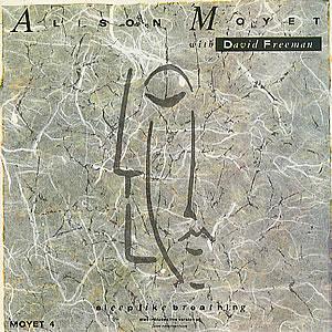 Sleep Like Breathing 1987 single by Alison Moyet with David Freeman