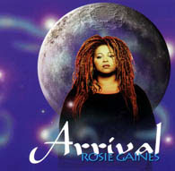 Arrival - Rosie Gaines album cover.jpg