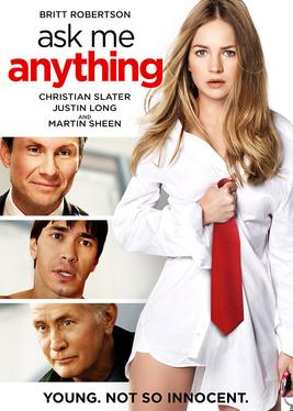 Ask Me Anything (2014) affiche