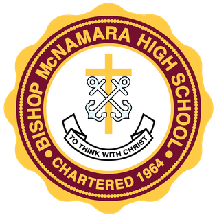 Bishop McNamara High School Private, coeducational, college preparatory school in Forestville, Maryland, United States