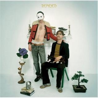 <i>Beams</i> (The Presets album) 2005 studio album by The Presets