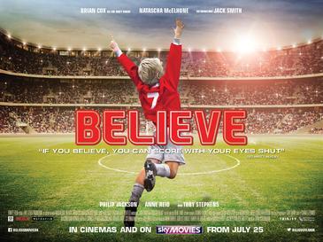 Believe (2014) en Truefrench