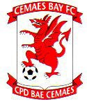 Image result for cemaes bay fc badge