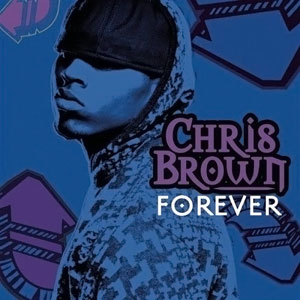 Chris Brown — Forever (studio acapella)