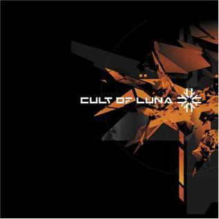 <i>Cult of Luna</i> (album) 2001 studio album by Cult of Luna