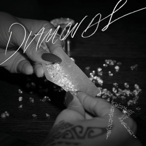 Image result for diamond rihanna